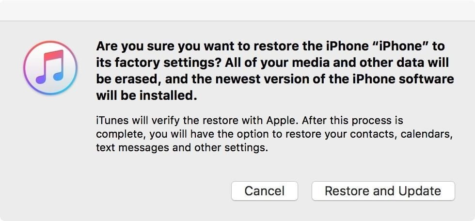 Restore It