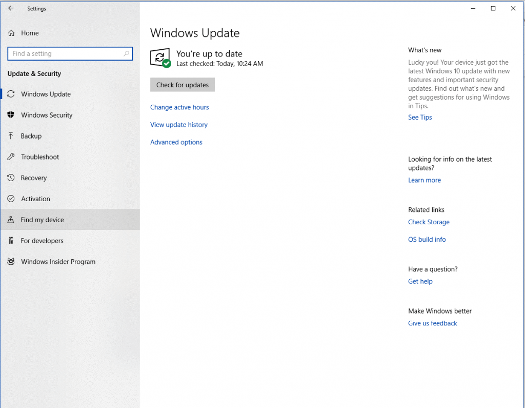 Set Up Windows Laptop Tracking-2