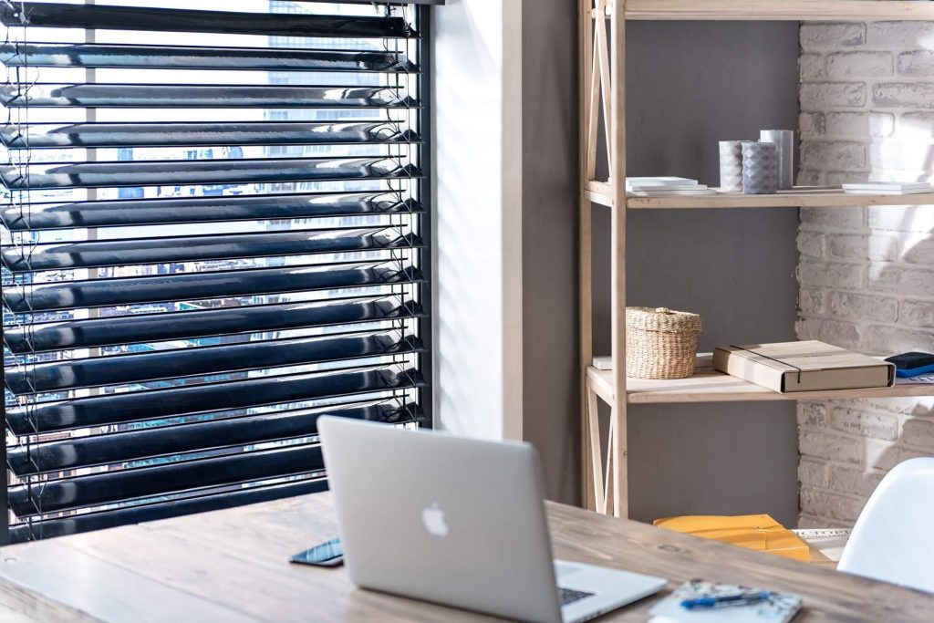 SolarGaps Window Blinds