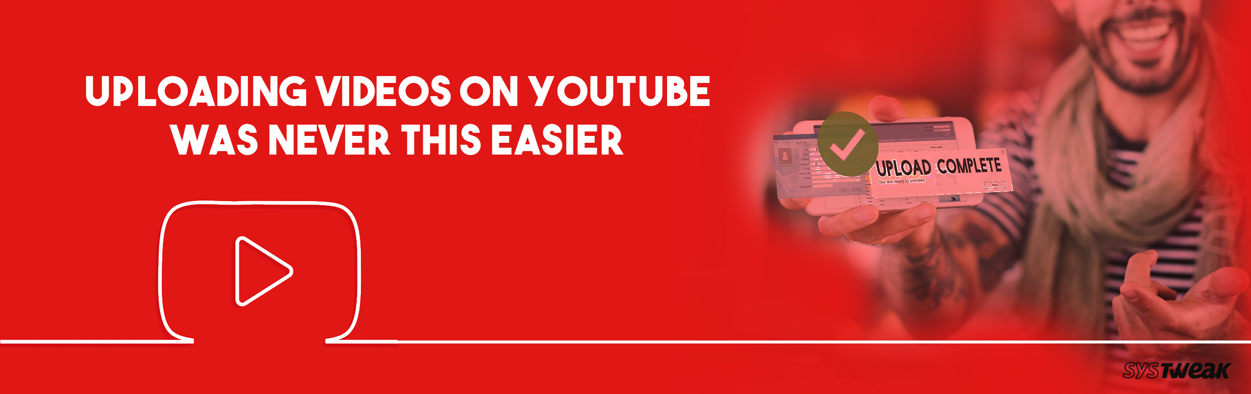 How to Upload Video on YouTube From Mobile?
