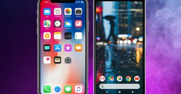 7 Android Features iOS Still Lacks Till Date