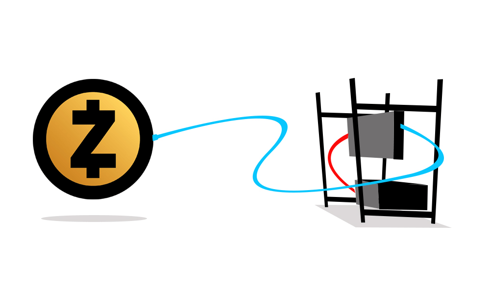 Zcash Features