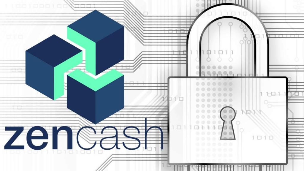 ZenCash Features