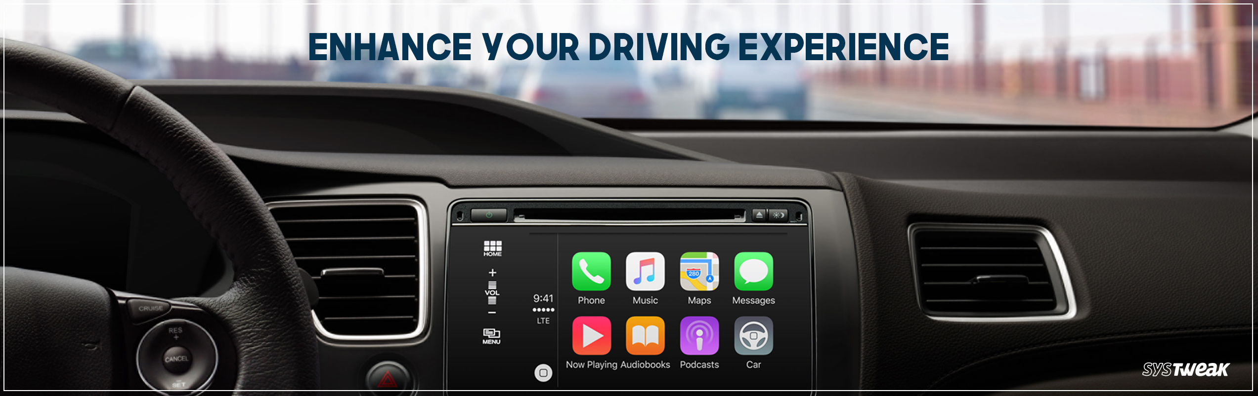 7 Essential Apple CarPlay Apps