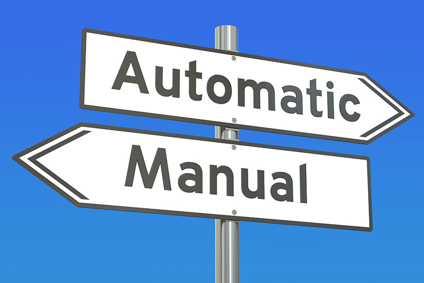 automate tasks in Windows