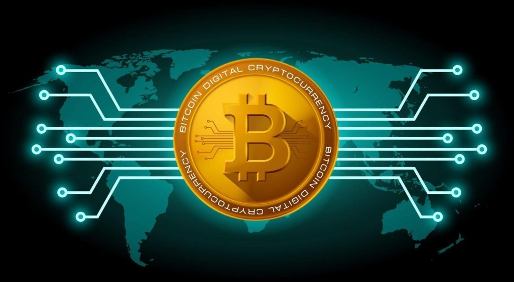 bitcoin type