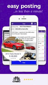 cPro- job search app