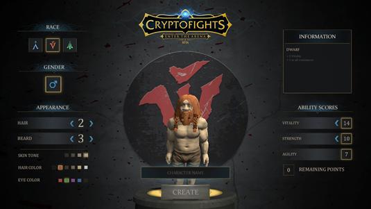cryptofighters