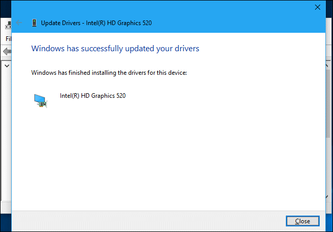 driver installation error-9-1