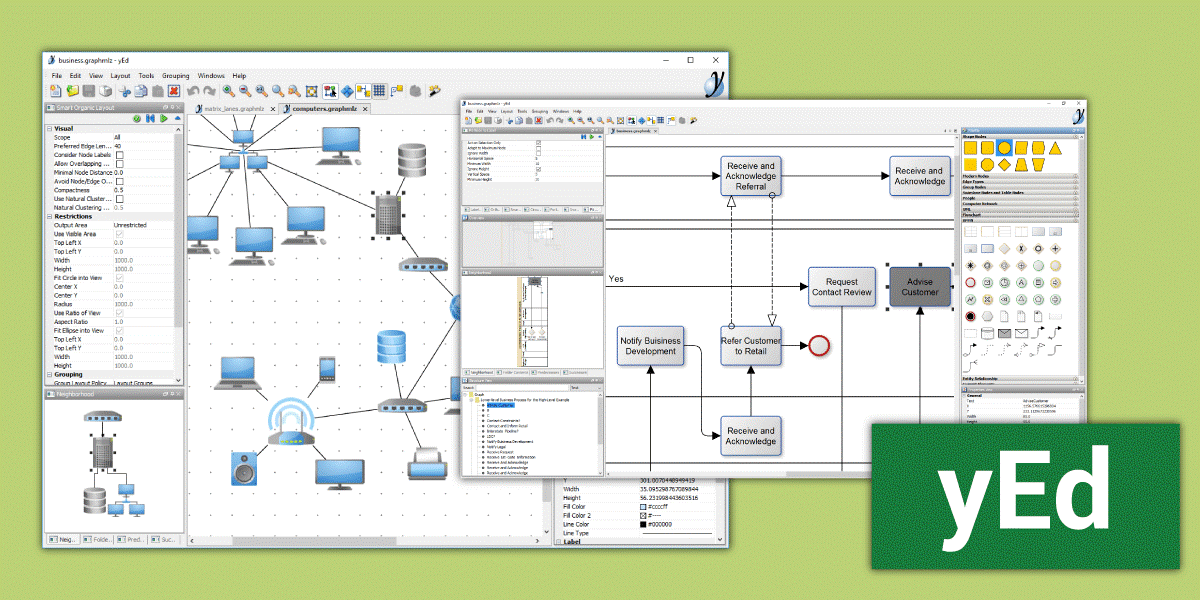 7 Best Flowchart Software That You Must Know About