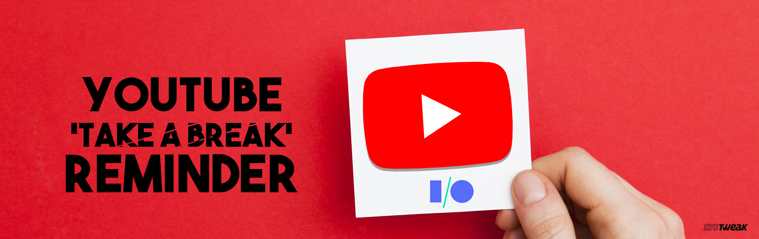 How to Enable YouTube 'Take a Break' Reminder On Android