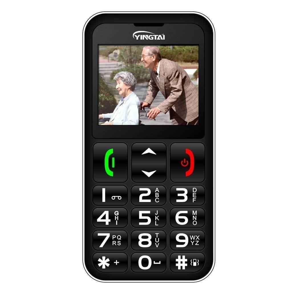 cell phones for blind