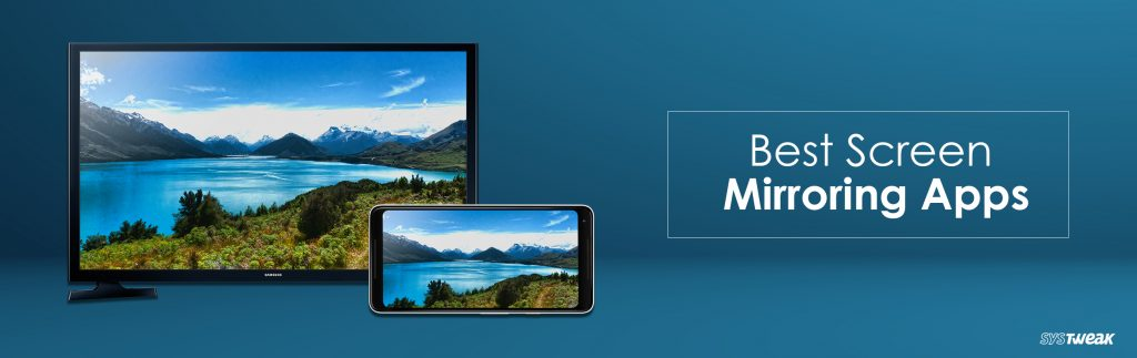 Super 10 Best Screen Mirroring Apps For Android And Iphone 2018 Home Interior And Landscaping Ologienasavecom