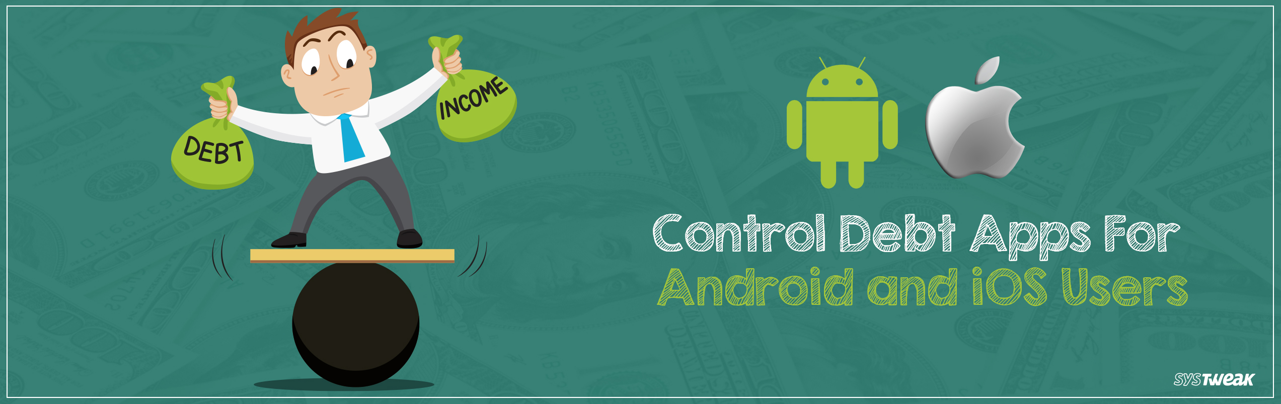 Control Debt With These Android and iOS Apps