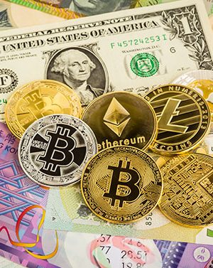 The Impact Of Cryptocurrency On Banking Sector