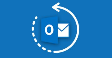 How to Save Your Emails and Contacts as Files on Microsoft Outlook