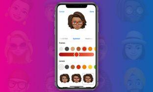 How to Create Your Own Memoji in iOS 12 Beta