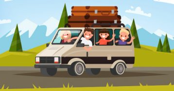5 Tech Savvy Ways to Make Your Car Journeys More Entertaining