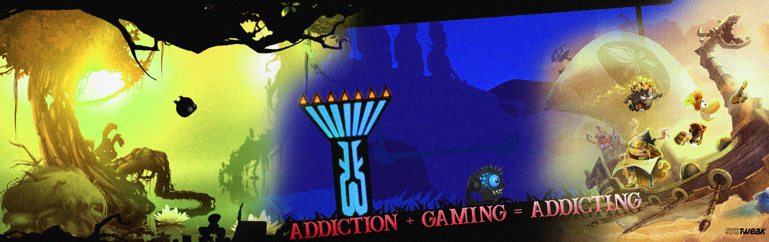 Most Addictive Platform Games for Android