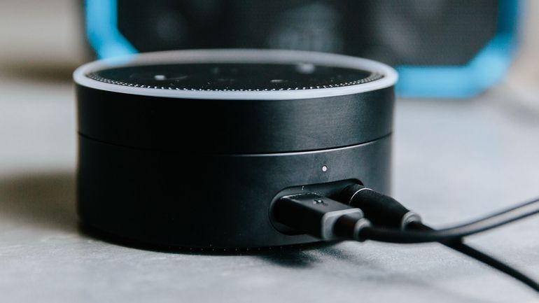 Amazon Echo Dot- the best budget friendly gadget