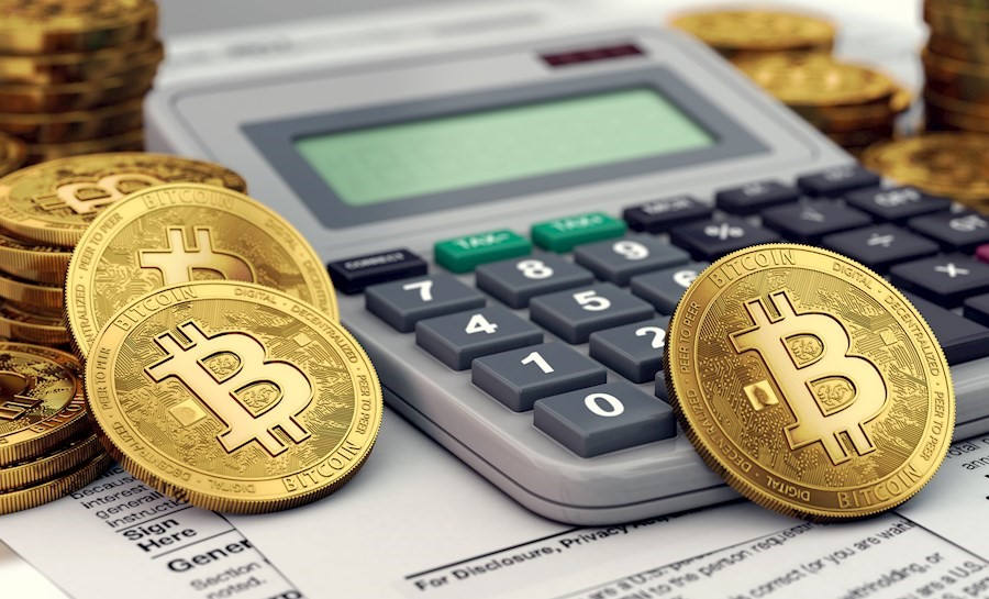Are Cryptocurrencies Taxed