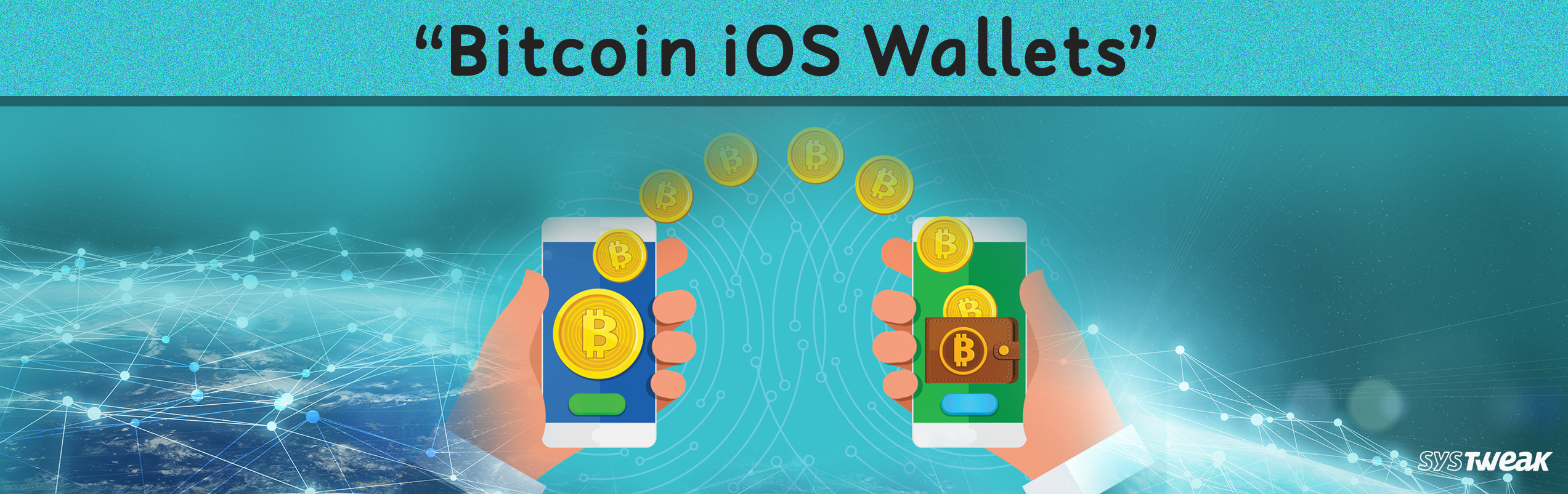 Best Bitcoin Wallets For iPhone 2018