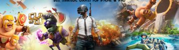 10 Best Strategy Games For iPhone