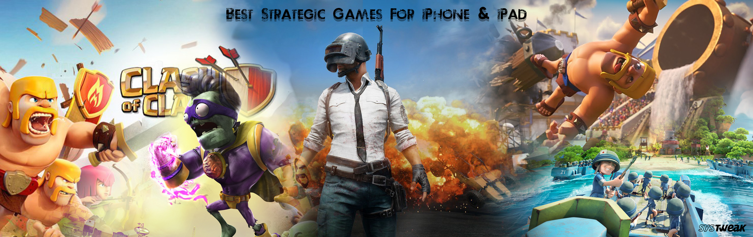 10 Best Strategy Games For iPhone In 2018