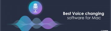 5 Best Voice Changing App for Mac