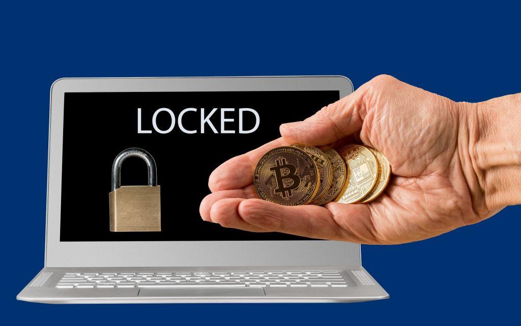 Block Random Crypto Mining Websites