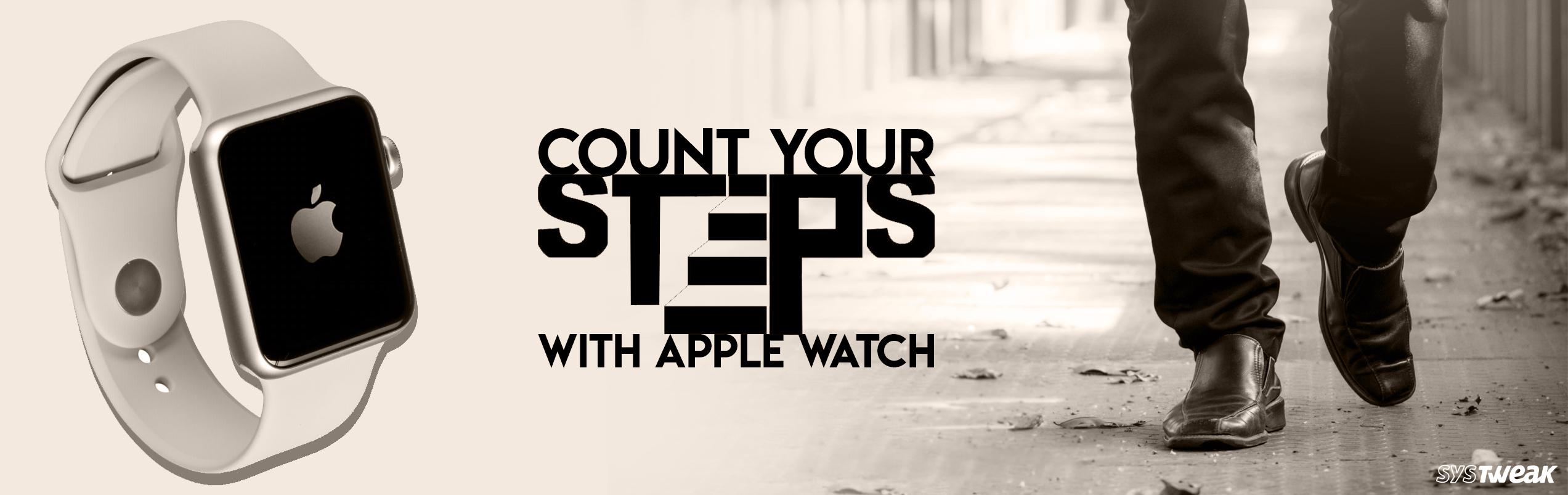 How to Set Your Apple Watch to Count Your Steps