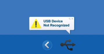 USB Ports Not Working In Windows 10! Here's How To Fix It!