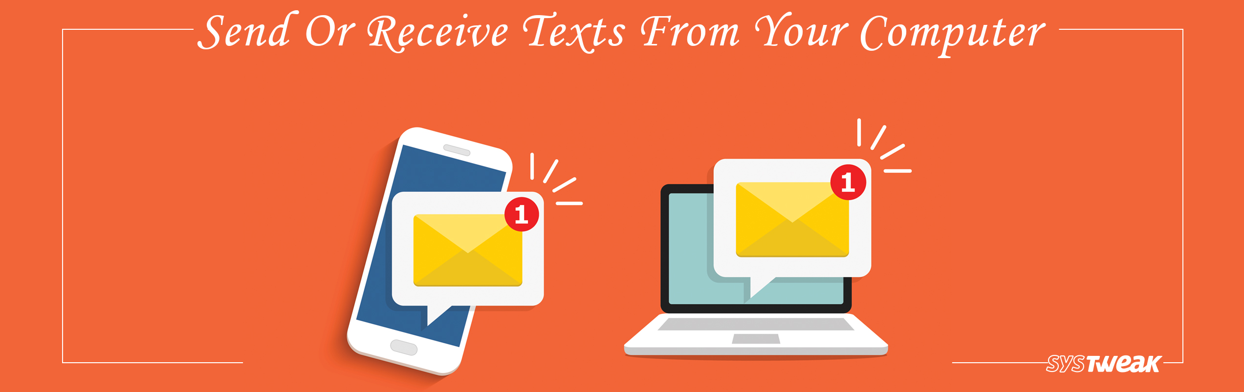 How to Send Or Receive Texts From Your Computer
