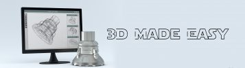 5 Best Free 3D modeling Software