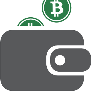Coins App Wallet for bitcoin