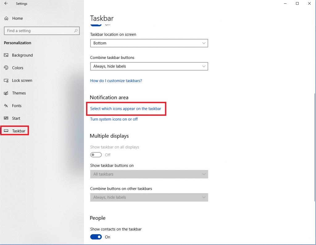 Customize Settings To Use Alexa-2