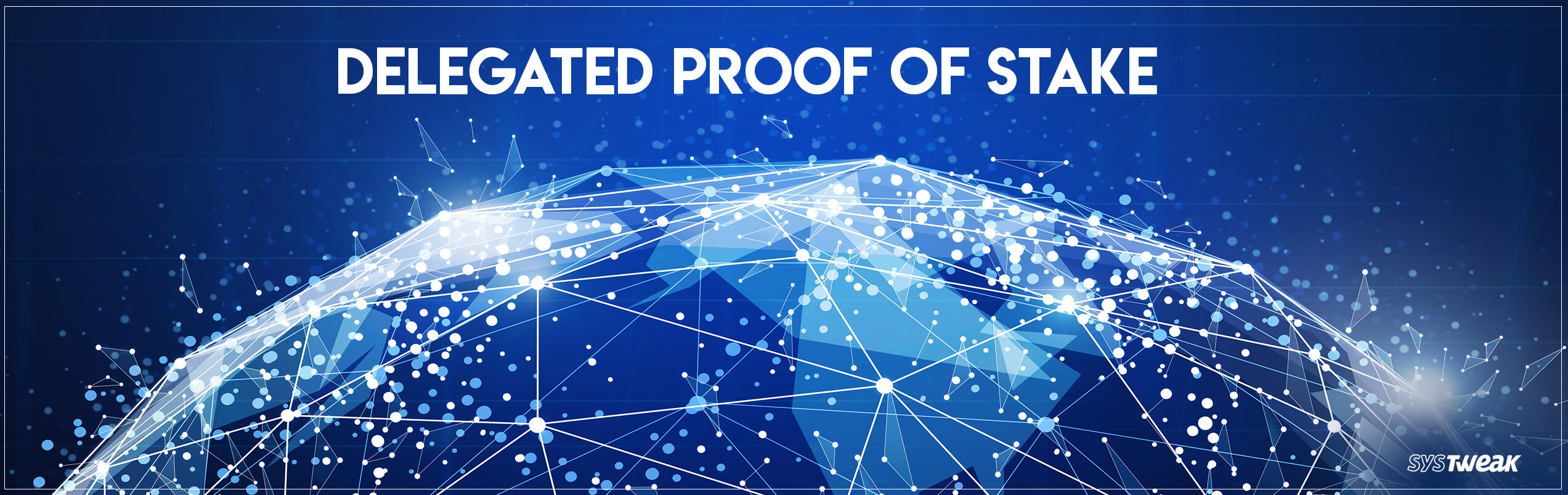 What Is Delegated Proof Of Stake?