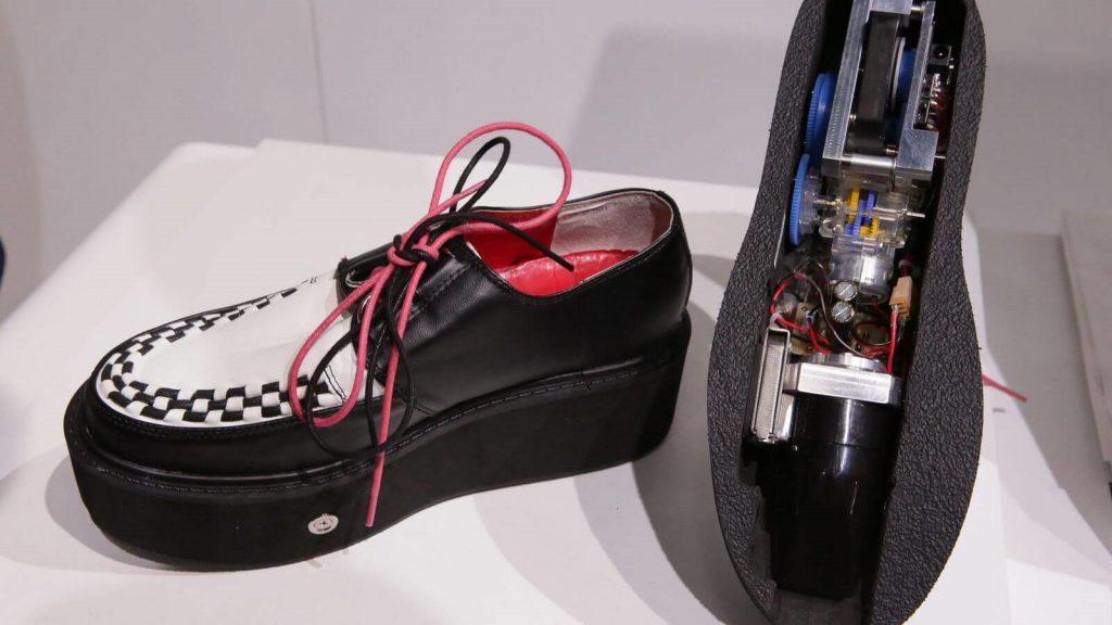 Denso Vacuum Shoes