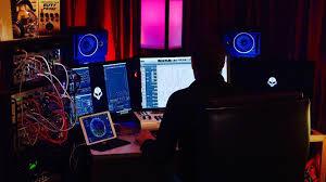 Director of Sound Design