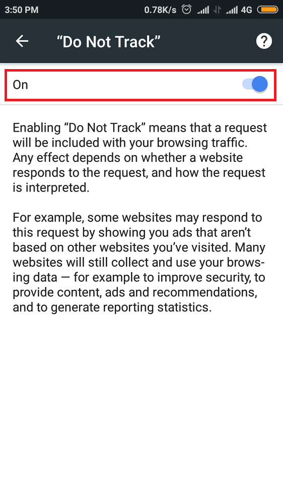 Enable Do Not Track-1