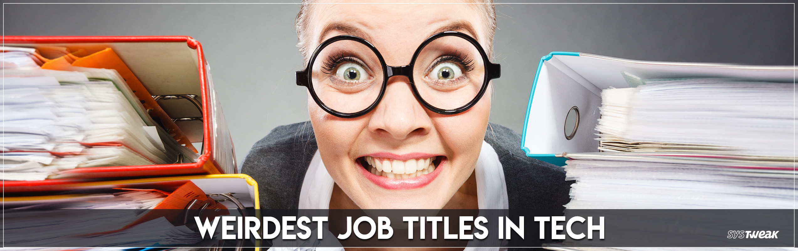 Friday Essential: Funny Tech Job Titles You Never Knew Existed