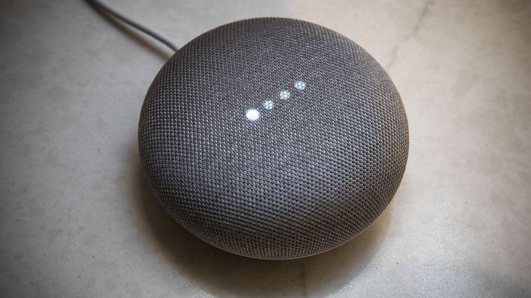 Google Mini-budget friendly gadget