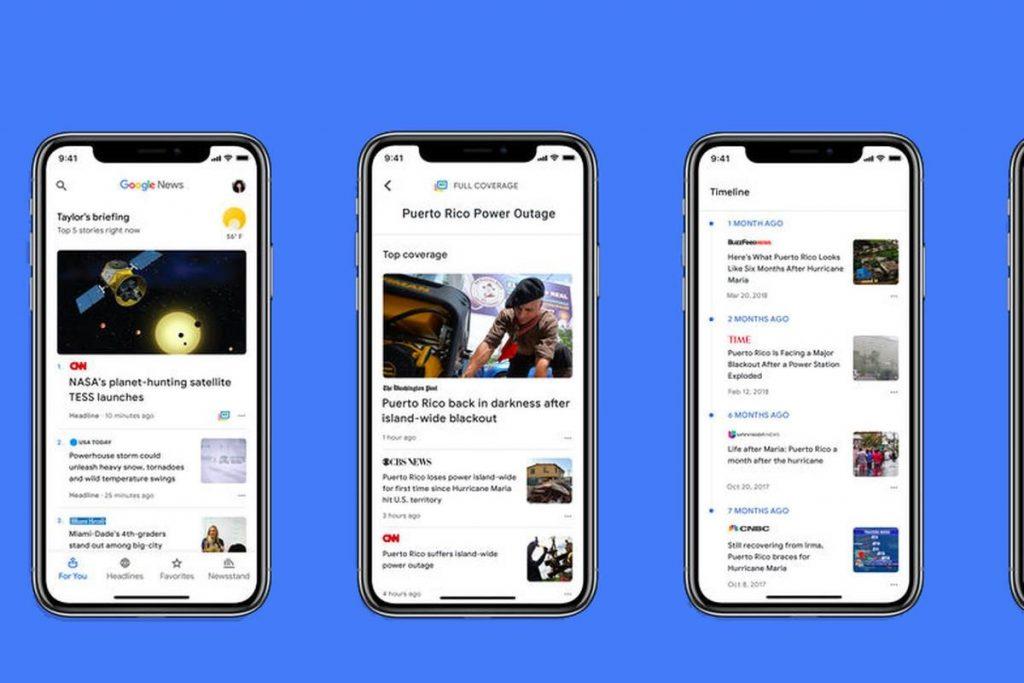 Google News Tips and tricks