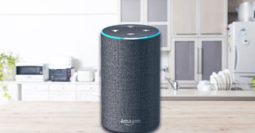 Amazon Echo Makes Life In Kitchen Better