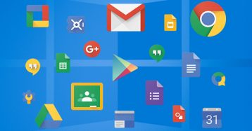 How To Use Google services On Windows 10?