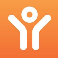 HugMe app