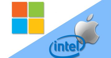 Newsletter: Live Events On Microsoft 365 & Macbook Pro Will Have Intel Processors