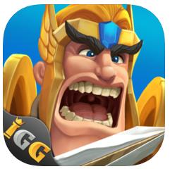 Lords Mobile War Kingdom