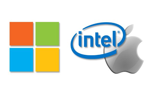 Macbook Pro Will Have Intel Processors