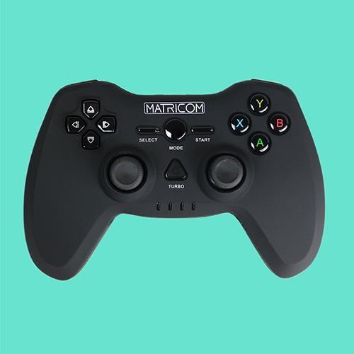 8BITDO Zero Wireless Game Controller